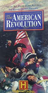 Whats a good new comedy movie to watch The American Revolution by Robert Harmon [640x640]