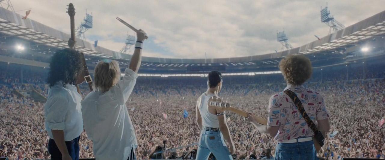 Bohemian Rhapsody (2018) Online Subtitrat in Romana
