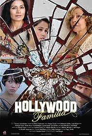 Francisco Aragon, Larisa Asuaje, Doralicia, Renee Victor, Doralicia Sitnick, and Giselle Bonilla in Hollywood Familia (2006)