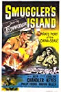 Smuggler's Island (1951) Poster