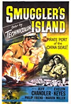 Smuggler's Island