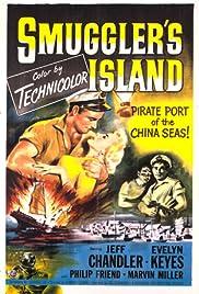 Smuggler's Island Poster