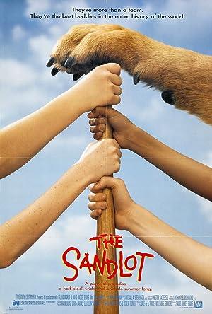 Permalink to Movie The Sandlot (1993)