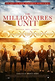 The Millionaires' Unit Poster
