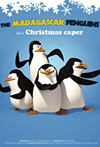 Primary photo for The Madagascar Penguins in a Christmas Caper