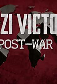 Nazi Victory: The Post War Plan Poster