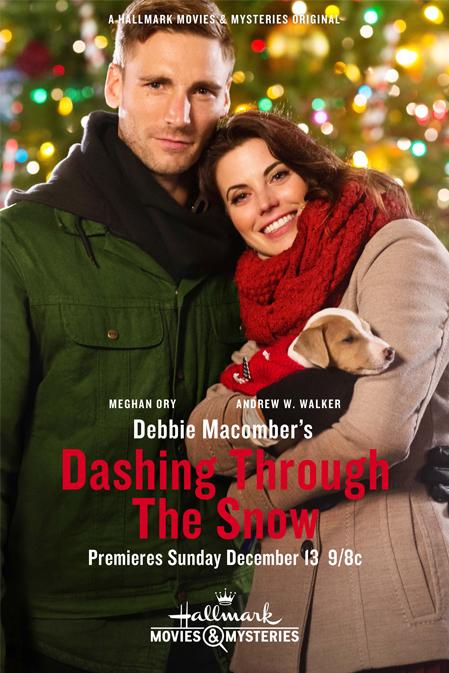 Lifetime christmas movie list