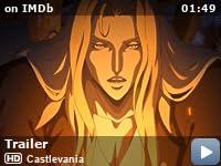 Castlevania Tv Series 2017 Imdb