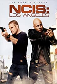 NCIS: Los Angeles: Season 4 - Sound Off Poster