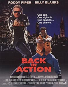 Watch free movie no download online Back in Action [Mp4]