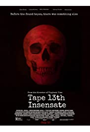 Tape 13th: Insensate