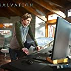 Charlie Rowe in Salvation (2017)