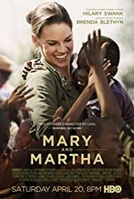 Mary and Martha (2013) Poster - Movie Forum, Cast, Reviews