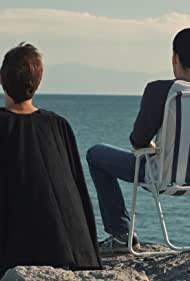 Ushan Çakir and Görkem Kasal in Don't Get Me Wrong But (2020)