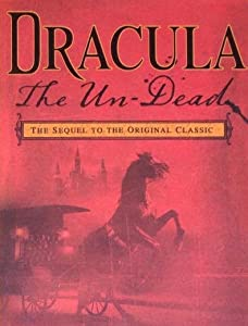Movie comedy videos download Dracula the Un-Dead [1280x720p]