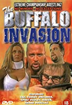ECW: The Buffalo Invasion