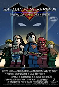 LEGO Batman vs. Superman 2: Dawn of Just Desserts download