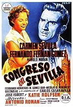 Congreso en Sevilla