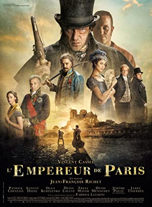 The Emperor of Paris