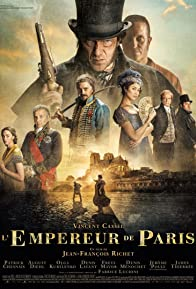 Primary photo for The Emperor of Paris