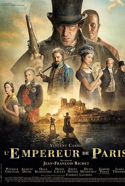 Film: İmparator: Yeraltı Dünyasının Hükümdarı