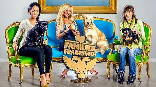 Film video mp4 nedlasting Familien fra Bryggen: Episode 12  [720x576] [BluRay]