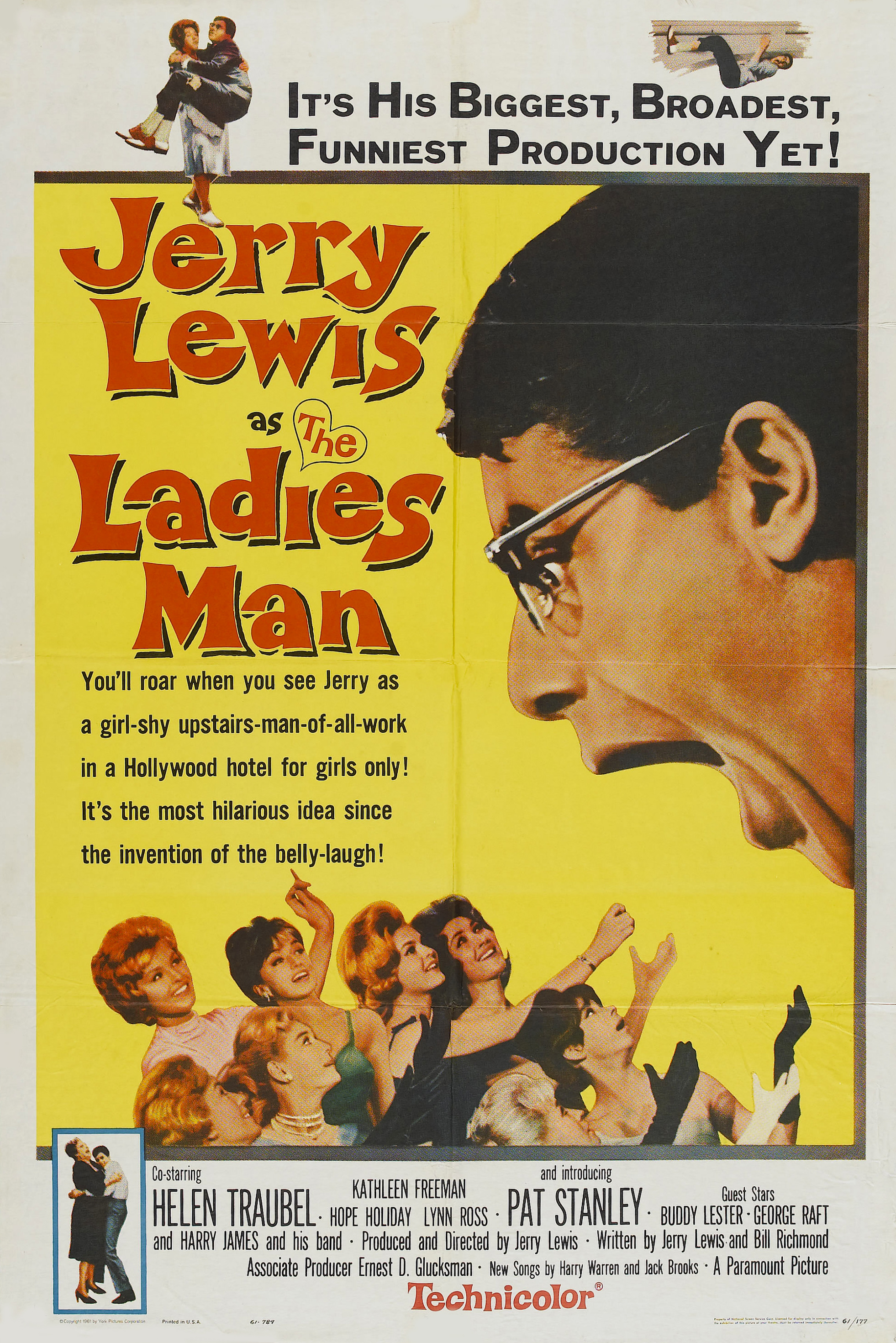 jerry lewis movie collection