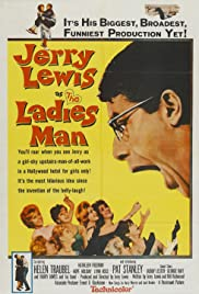 The Ladies Man (1961) Poster - Movie Forum, Cast, Reviews