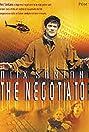 Alex Santana, négociateur (2002) Poster