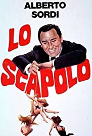 Lo scapolo(1955) Poster - Movie Forum, Cast, Reviews