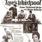 Robert Agnew, Madge Bellamy, Matthew Betz, James Kirkwood, Lila Lee, and Edward Martindel in Love's Whirlpool (1924)