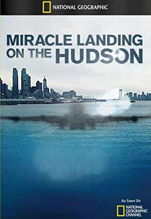 Where to stream Miracle Landing on the Hudson