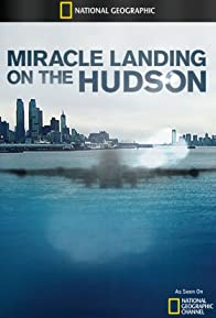 Primary photo for Miracle Landing on the Hudson