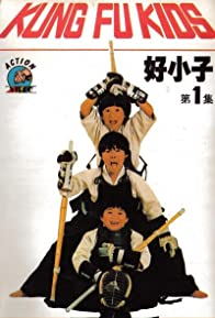 Primary photo for Young Dragons: Kung Fu Kids