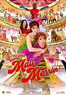 M&M: The Mall The Merrier (2019)
