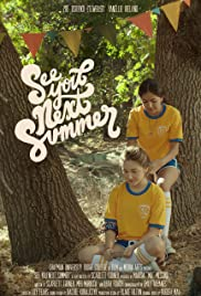 See You Next Summer Poster