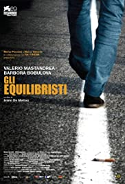 Les Equilibristes Streaming