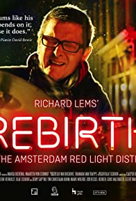 Primary photo for Richard Lems' Rebirth in the Amsterdam Red Light District