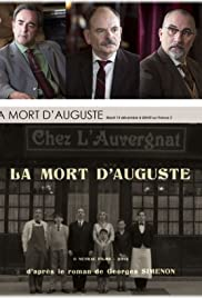 La mort d'Auguste