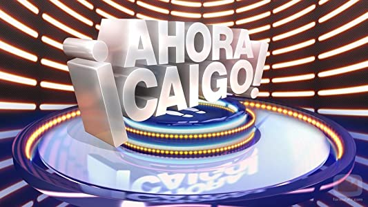 Downloadable movie database free ¡Ahora caigo!: Episode dated 14 May 2015  [HD] [720p] [640x352]