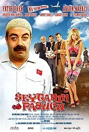 Seytanin Pabucu Poster