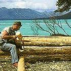 Dick Proenneke in Alone in the Wilderness (2004)
