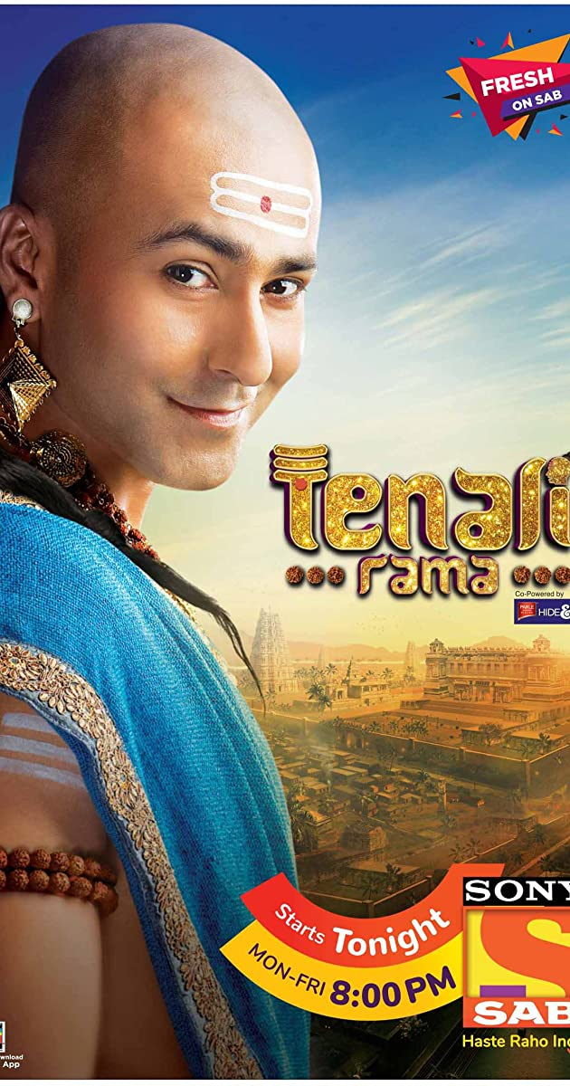 Tenali Rama (TV Series 2017– ) - Full Cast & Crew - IMDb