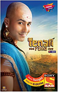 Watch a divx movie Tenali Arrives at Vijayanagara [h264]