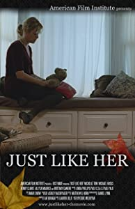 3d movies trailer free download Just Like Her by none [720x400]