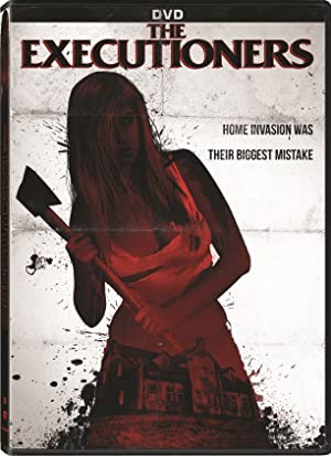 Movie The Executioners (2018)