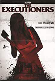 Watch Movie The Executioners (2018)