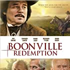 Ed Asner, Diane Ladd, Pat Boone, and Richard Tyson in Boonville Redemption (2016)