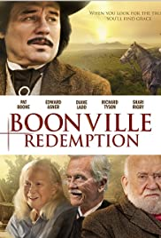 Boonville Redemption Poster