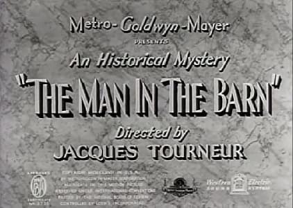 Watch live english movies The Man in the Barn by [2048x2048]